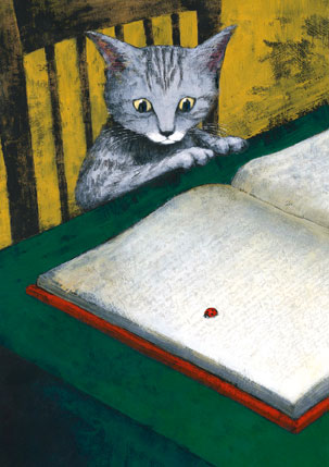 Illustration by Yusuke Yonezu
