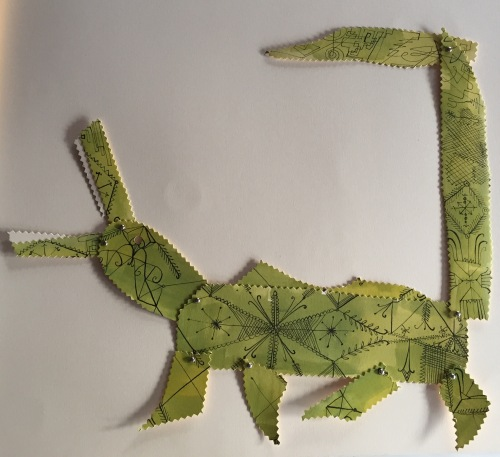 Paschkis crocodile