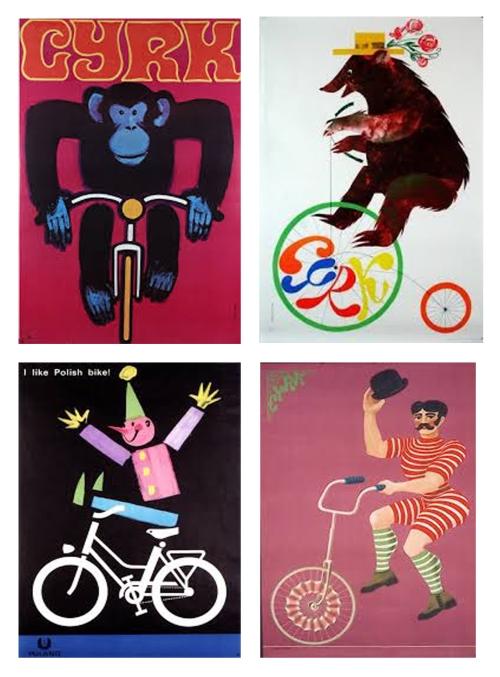 cyrk bicycles
