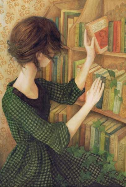 Illustration by Nom Kinnear King