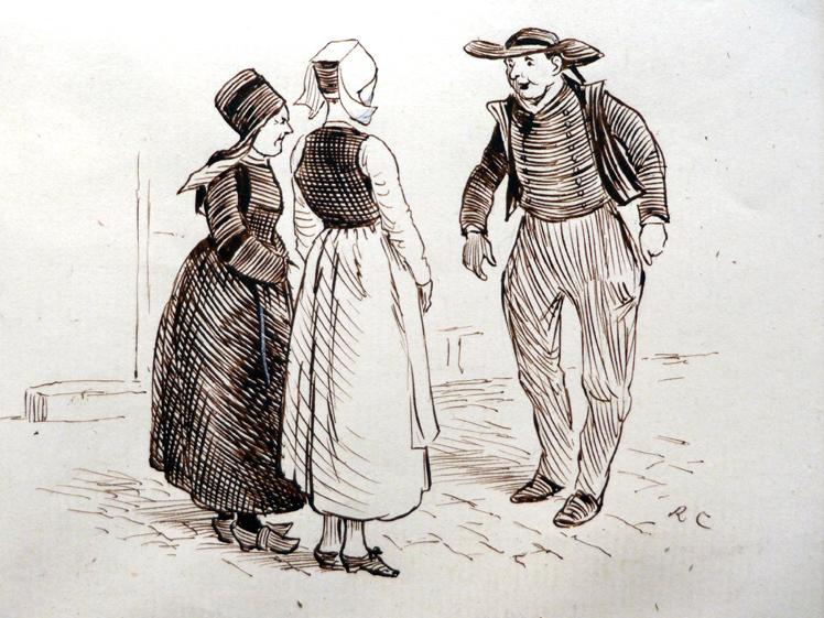 r-caldecott-2-ladies-1-man-of-breton