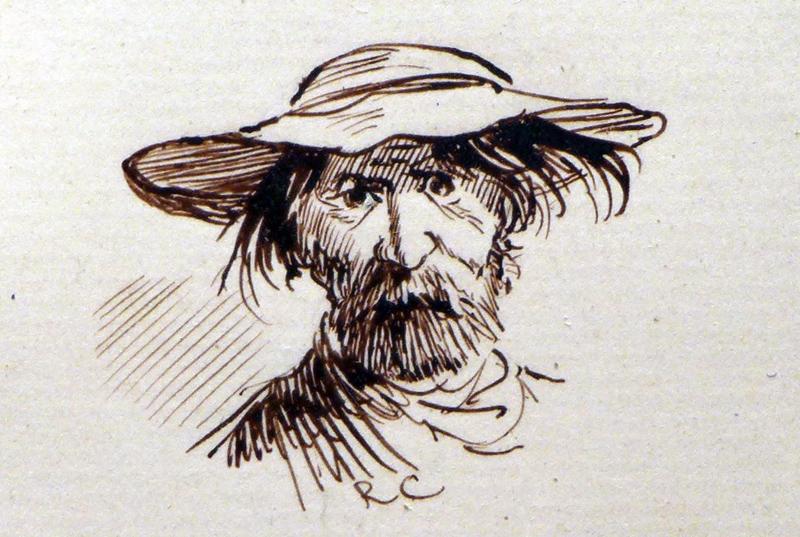 r-caldecott-craggy-man-of-breton