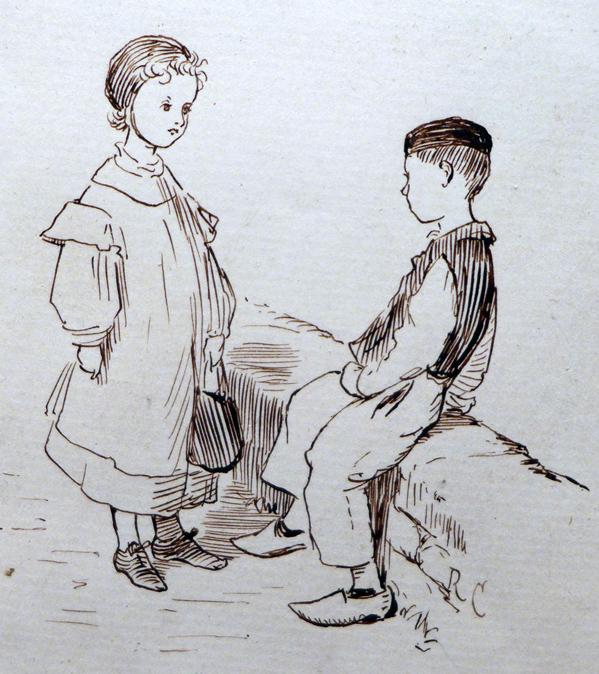 r-caldecott-girl-and-boy-of-breton