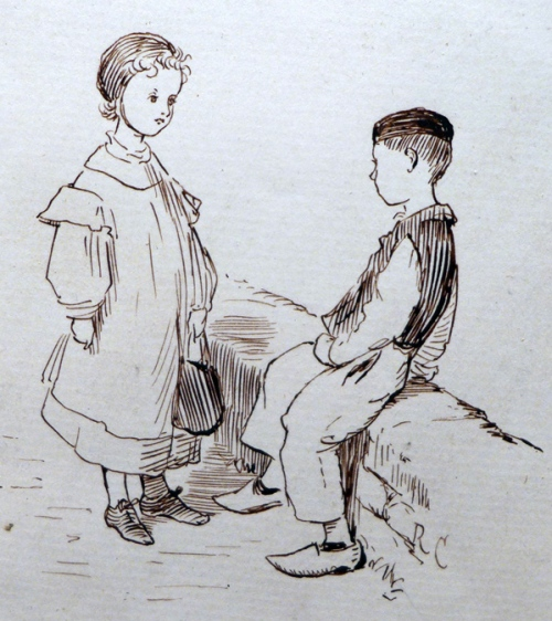 r-caldecott-girl-and-boy-of-breton