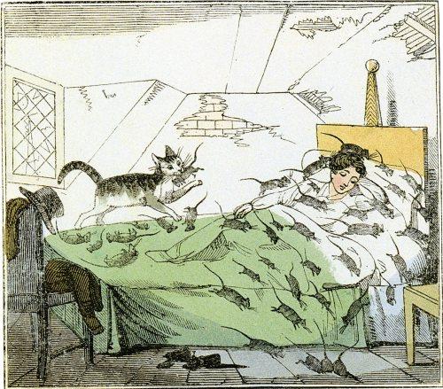 1825 British illustration