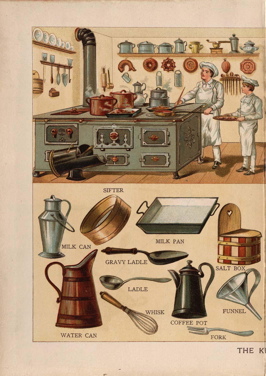 objects-kitchen