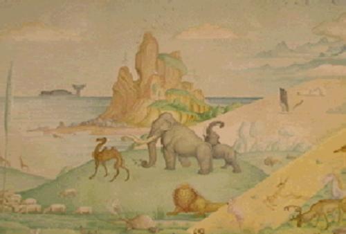 k-nielsen-the-first-spring-mural