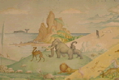k-nielsen-the-first-spring-mural