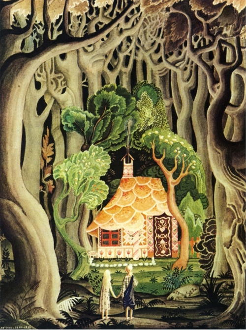 kay-nielsen-hansel-and-gretel