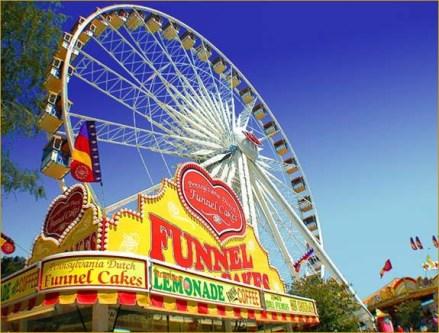 BATT - Ferris Wheel