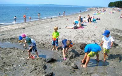 Batt - Kids Beach 1