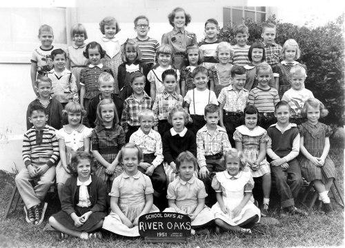 BATT - River Oaks 1951