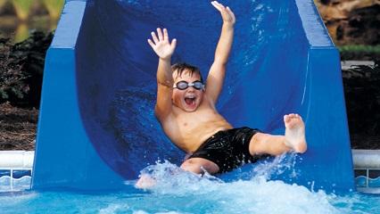 BATT - Water Slide