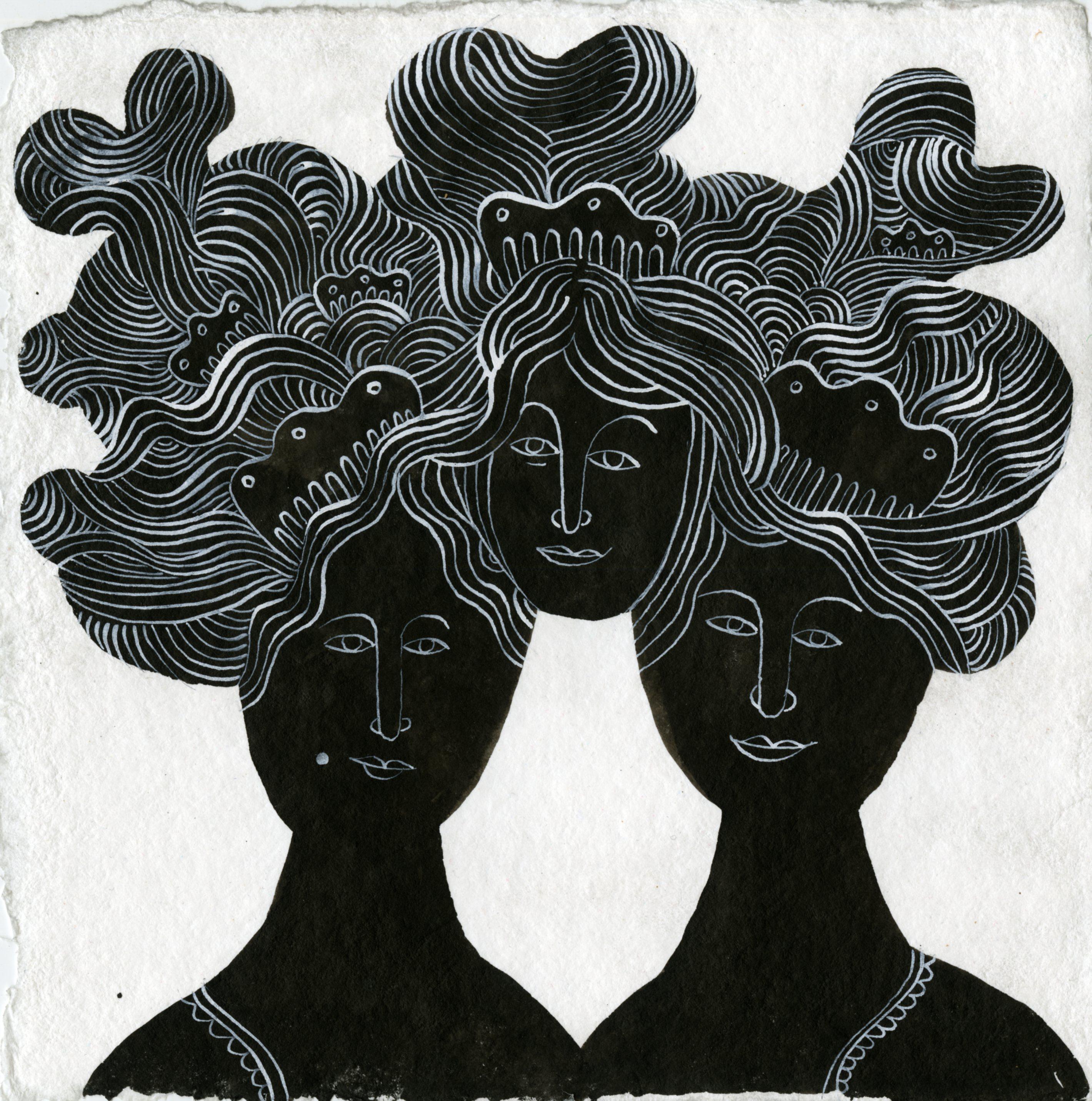 sisters 8x8