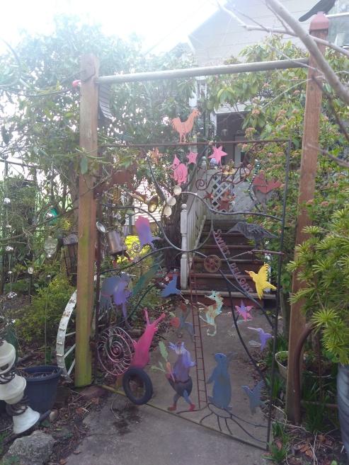 BATT 6 Animal Fence
